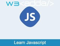 java script w3
