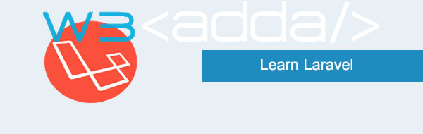 Laravel Tutorial   W3Schools   Tutorialspoint   W3Adda