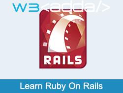 Ruby On Rails Tutorial | W3Schools | Tutorialspoint | W3Adda