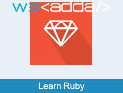 Ruby Hello World Program | W3Schools | Tutorialspoint | W3Adda