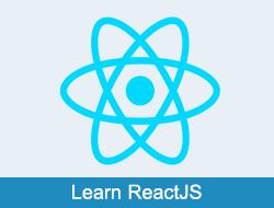 ReactJS Hello World Application | W3Schools | Tutorialspoint
