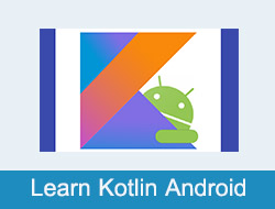 Kotlin TabLayout Example | W3Schools | Tutorialspoint | W3Adda