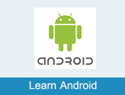 Android Application Components | W3Schools | Tutorialspoint | W3Adda