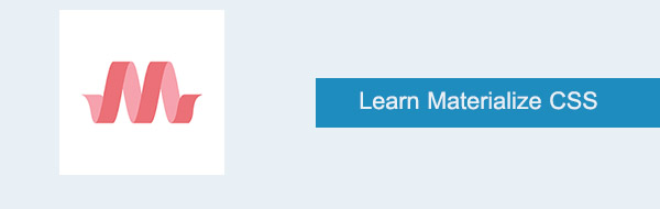 Materialize CSS Tutorial | W3Schools | Tutorialspoint | W3Adda