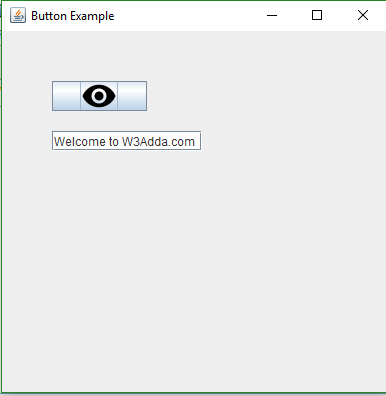Swing JButton   W3Schools   Tutorialspoint   W3Adda