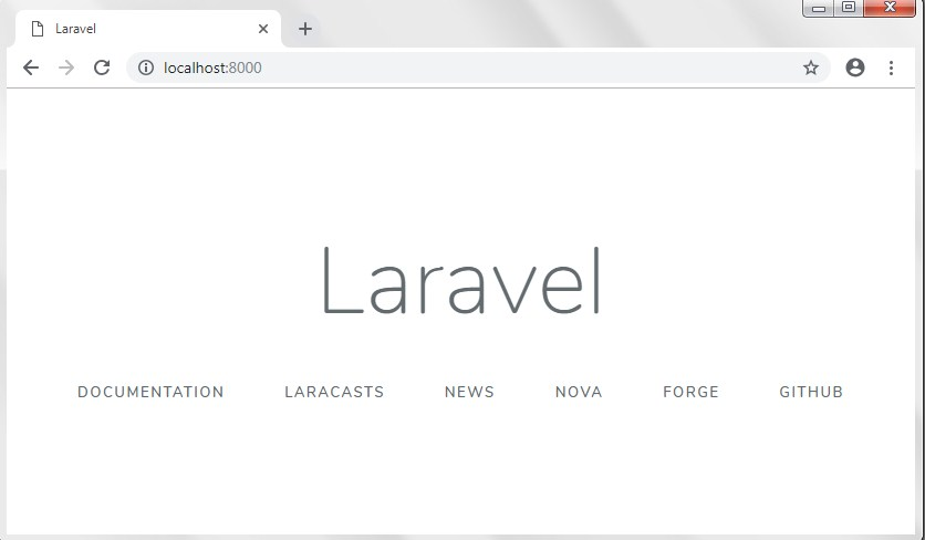 Laravel 5 8 CRUD Tutorial With Example | Step By Step Tutorial For